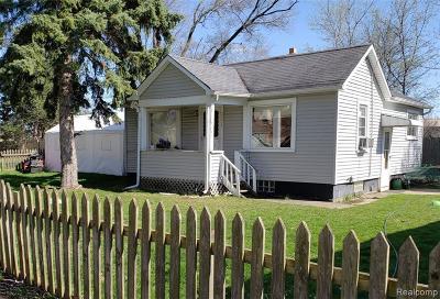 Auburn Hills Single Family Home For Sale: 2220 Coe Crt