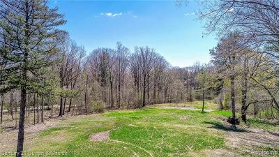 Bloomfield Hills Residential Lots & Land For Sale: 200 W Big Beaver Rd