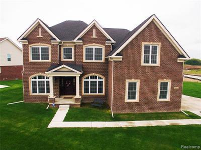 Wayne Single Family Home For Sale: 51347 Gulfstream Park Ln