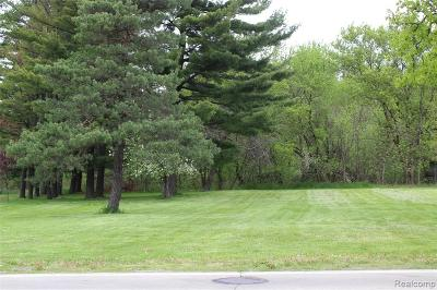 Fraser Residential Lots & Land For Sale: Masonic
