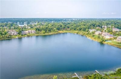 Bloomfield Hills Residential Lots & Land For Sale: 2754 Turtle Ridge Dr