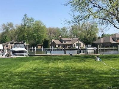 Harrison Twp Residential Lots & Land For Sale: 30531 Manse Street
