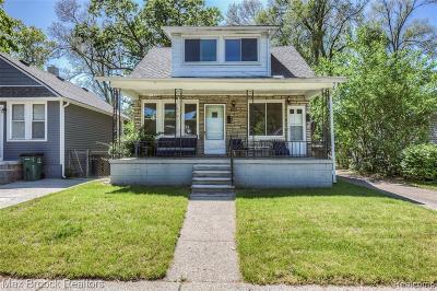 Oakland Multi Family Home For Sale: 305 Kensington Ave