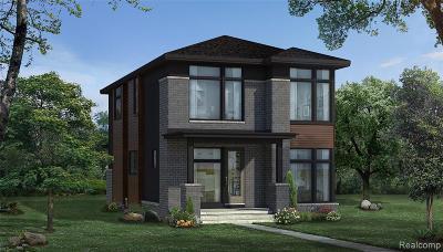 Birmingham Single Family Home For Sale: 212 Bird Ave