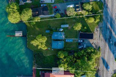 Residential Lots & Land For Sale: 9769 Dixie Hiwy