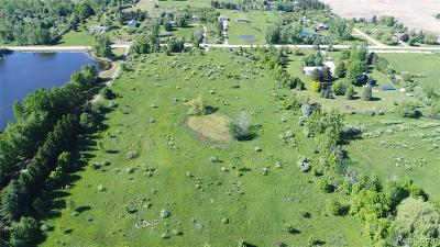 Lapeer Residential Lots & Land For Sale: Clear Lake Rd