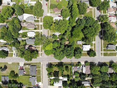 Oakland Residential Lots & Land For Sale: 928 Cameron Ave