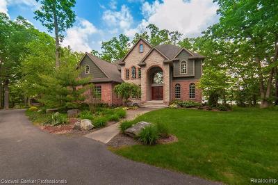 Oakland Single Family Home For Sale: 1212 Inca Trl