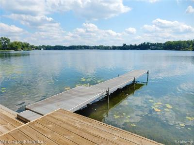 Bloomfield Hills Residential Lots & Land For Sale: 1299 Porters Ln