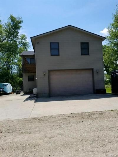 Chesterfield  Single Family Home For Sale: 47121 Land St