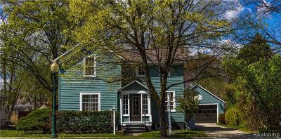 Oakland Multi Family Home For Sale: 510 W University