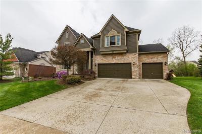 Oakland Single Family Home For Sale: 44790 Larkspur Ln