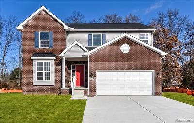 Oakland Single Family Home For Sale: 59323 Morissey Ln