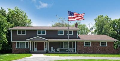 Bloomfield Hills Single Family Home For Sale: 4511 Lakeview Ct