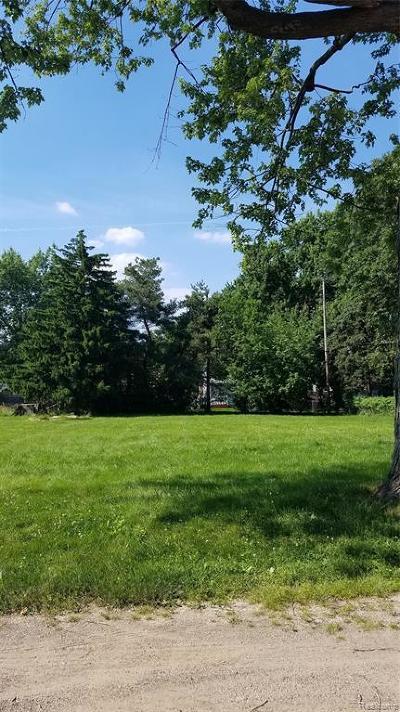 Warren Residential Lots & Land For Sale: Stout