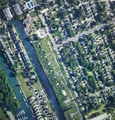 Detroit Residential Lots & Land For Sale: 264 Lenox St