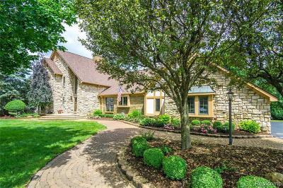 Bruce Single Family Home For Sale: 11305 Covered Bridge Ln