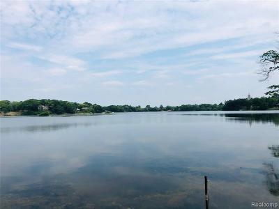 Bloomfield Hills Residential Lots & Land For Sale: Lakeland Ln