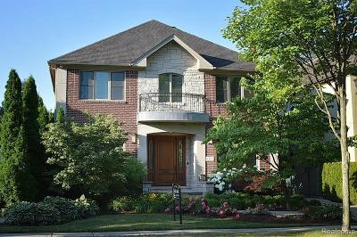 Birmingham Single Family Home For Sale: 685 Hanna St