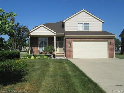 Dearborn Single Family Home For Sale: 222 Francesco Crt