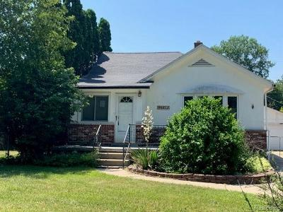 Macomb Single Family Home For Sale: 39405 Chart