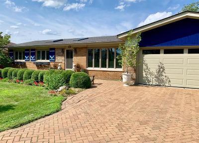 Saint Clair Shores Single Family Home For Sale: 22637 Revere St