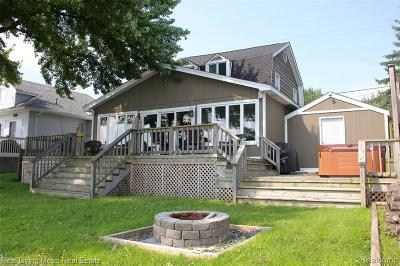 Single Family Home For Sale: 9283 Dixie Hiwy