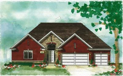 Troy Single Family Home For Sale: 1564 Garrett Dr