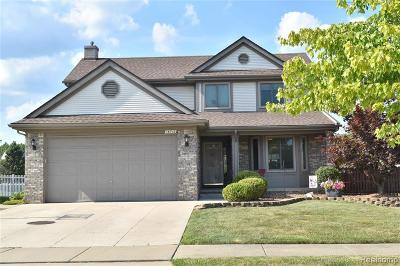 Southgate Single Family Home For Sale: 16712 Aspen Way