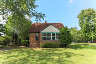 Belleville Single Family Home For Sale: 925 E Huron River Dr