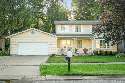 Marysville  Single Family Home For Sale: 385 Connecticut Ave