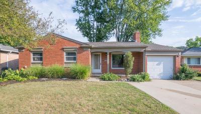 Wayne County Single Family Home For Sale: 33130 Lyndon