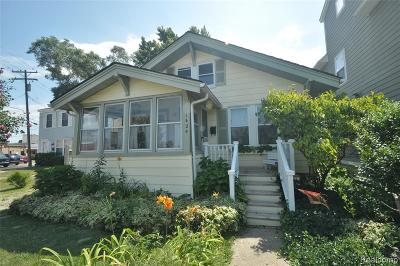 Birmingham Single Family Home For Sale: 1424 Smith Ave