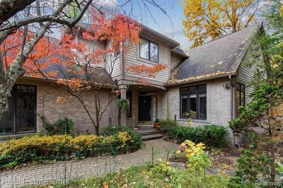 Dearborn Condo/Townhouse For Sale: 11 Lemington Crt