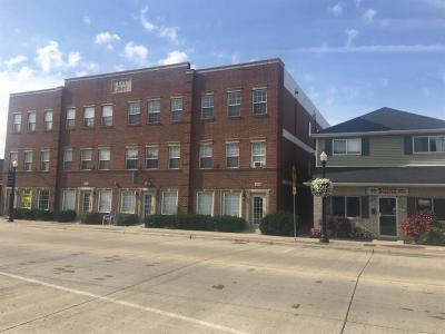 Belleville Condo/Townhouse For Sale: 235 Main St