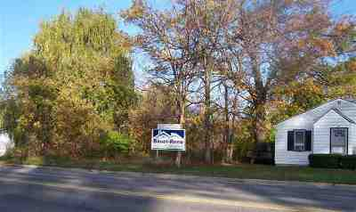 St. Clair Residential Lots & Land For Sale: 2300 (1) Krafft Rd