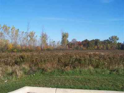 St. Clair Residential Lots & Land For Sale: 2300 (2) Krafft Rd