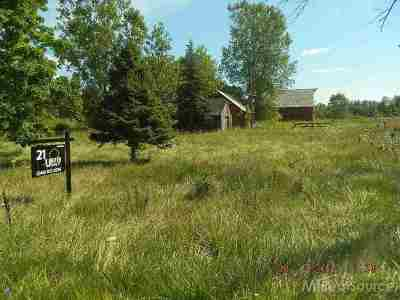 Residential Lots & Land For Sale: 5323 King Rd