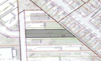 Residential Lots & Land For Sale: Birch