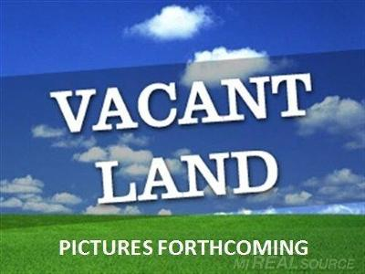 Chesterfield Twp Residential Lots & Land For Sale: 28845 Anchor Drive