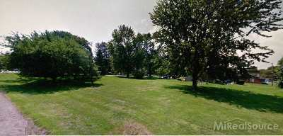 Clinton Township Residential Lots & Land For Sale: Millar