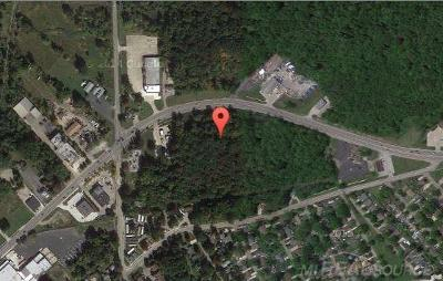 Residential Lots & Land For Sale: Green Street