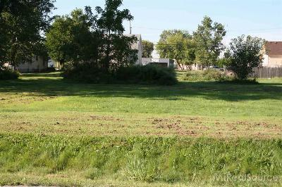 Macomb Residential Lots & Land For Sale: Parcel 2 Lutes (Vacant)