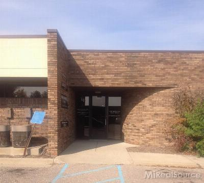 Roseville MI Commercial/Industrial For Sale: $47,500