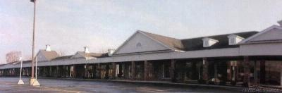Shelby Twp Commercial Lease For Lease: 51220 Van Dyke