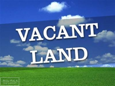 Residential Lots & Land For Sale: 37238 25 Mile Rd.