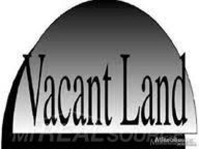 Residential Lots & Land For Sale: 3813 Sloan Drive