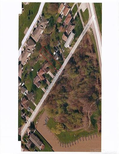 Residential Lots & Land For Sale: Killewald