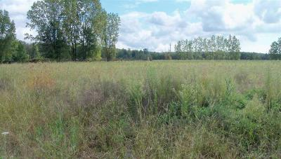 Casco Residential Lots & Land For Sale: V/L Puttygut Rd