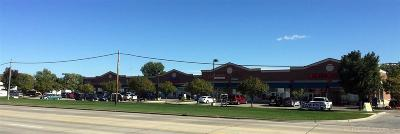 Commercial Lease For Lease: 52250 Gratiot
